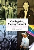 Coming Out, Moving Forward