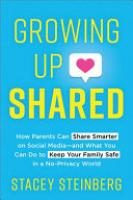 Growing Up Shared