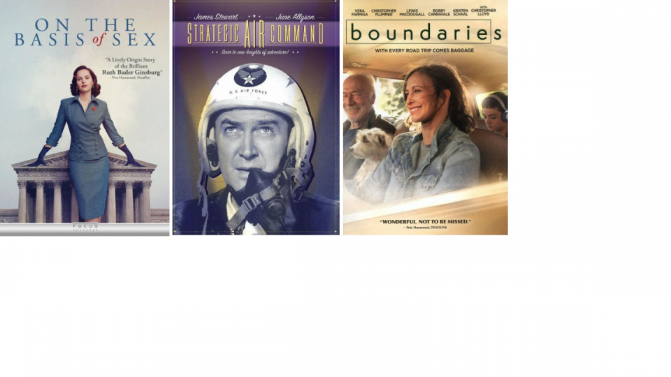 Movies at the Library | La Crosse Public Library