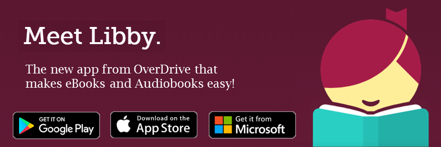 Meet Libby! Get free audiobooks right on your phone or tablet  | La
